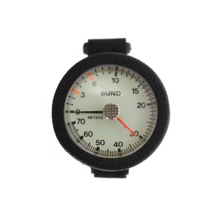 Depth gauge 70m
