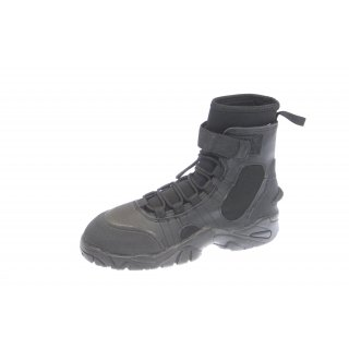 NRS WORK BOOT WETSHOE Size 11 #P050001-11