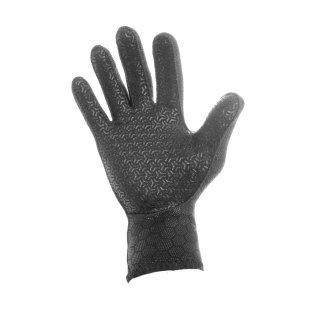 PU NEOPRENE GLOVES  5 FINGER WEAPON 2mm #P060502NM_M-L