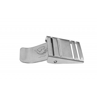 Stainless Belt Buckle LEPTONIX