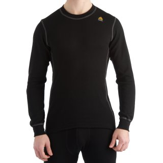 WarmWool Aclima Crew Neck Shirt, Man,