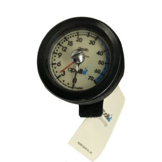 Depth gauge Apollo 70m
