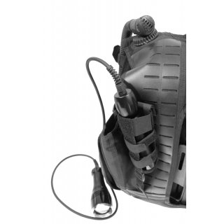 HOLSTER FOR PICO XR/MINI XR TANK EXTENSION #K7010006001