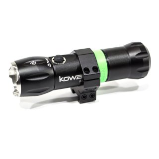 TORCH MOUNT 35MM #K7010018001
