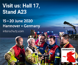Interschutz2020